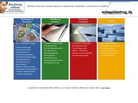 Wohngeld - Infos zum Wohngeld 2016/17