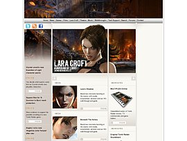 Tomb Raider: Underworld Soundtrack zum Gratis-Download