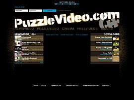 Puzzel Video Magazine kostenlos über Apple iTunes Shop