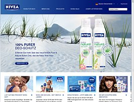 Nivea verschenkt Klingelton - Kostenloser Download