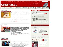 Guter Rat - S&auml;mtliche Produkttests kostenlos downloaden