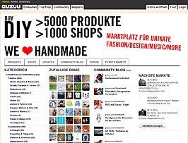 online marktplatz f r handgemachte unikate. Black Bedroom Furniture Sets. Home Design Ideas