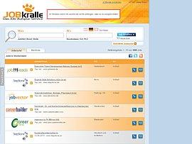 JobKralle.de krallt sich Jobs im Internet