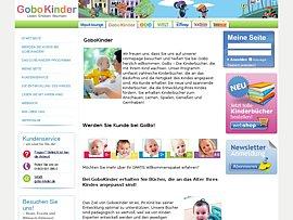 Altersgerechte Kinderbücher und ein Gratis-Geschenk