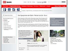 Bahn: Ab 34 Euro quer durch Deutschland mit dem neuen DB-Nahverkehrsticket