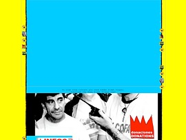 Manu Chao - Album Viva La Colifata zum kostenlosen Download