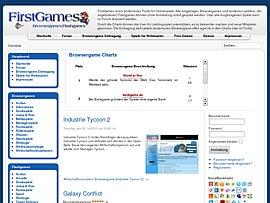 Flashgames, Browsergames und Spiele zum Download