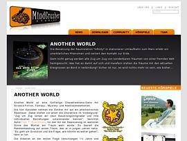 Another World und andere Hörspiele zum kostenlosen Download