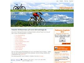 Radscout gesucht! - Mit Fahrradtouren Geld verdienen