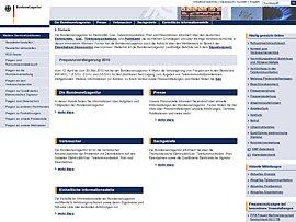 Suchmaschine der Bundesnetzagentur hilft bei der Suche nach 0900-Nummern