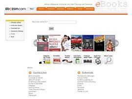 Ebooks, Hörbuch und Musik-Sampler zum kostenlosen Download