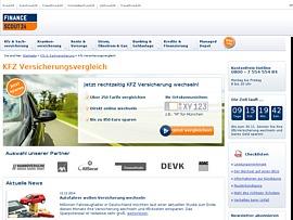 Kfz-Versicherung: Günstige Tarife für Euer Fahrzeug