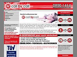 Kostenlos: R-Call-by-Calls bietet kostenlose Ortsgespräche am Samstag und Sonntag