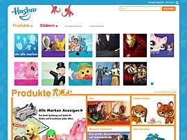 Kostenloses Kinderspielzeug - Hasbro Playskool Clipo bestellen