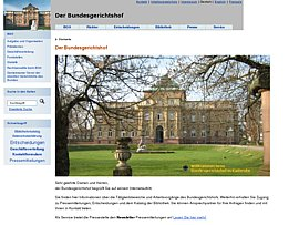 Mehr Rechte f&uuml;r Mieter: BGH-Grundsatzentscheidungen 2003
