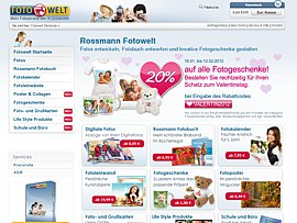 rossmann entwickelt per gutschein auf facebook 10 fotos kostenlos. Black Bedroom Furniture Sets. Home Design Ideas
