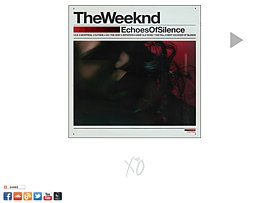 Mixtape von The Weeknd kostenlos downloaden