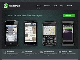 WhatsApp - Messenger für iPhone und andere Smartphones