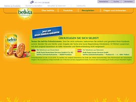 Chiquita und Belvita starten Geld-zur&uuml;ck-Aktionen