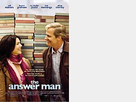 "Telekom bietet Kinofilm ""The Answer Man"" zum kostenlosen Download"