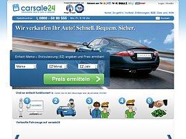 Ankaufportal für Autos - Auto schnell und einfach verkaufen
