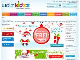 Spielzeug Online-Shop walzkidzz.de - Keine Versandkosten, Gutschein und Basteltipps zum Herbst