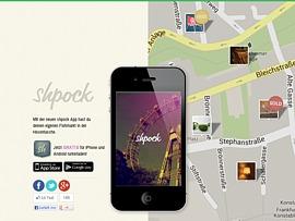 Gratis-App shpock.com - Mobiler Markplatz für private Verkäufer und interessierte Käufer