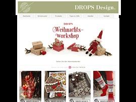 drops weihnachtsbasteln kostenlose strick und h kel. Black Bedroom Furniture Sets. Home Design Ideas