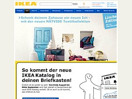 nette sachen f r besitzer der kostenlosen familypluscard von ikea. Black Bedroom Furniture Sets. Home Design Ideas