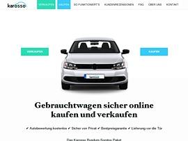 Karasso - Gebrauchtwagen fair kaufen oder verkaufen