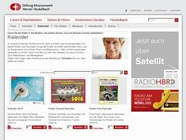 Kostenlose Kalender 2016 für Groß und Klein