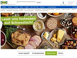 Ikea restaurant coupon schwedischer k sekuchen im for Ikea restaurant discount