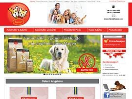 Husse startet Osterspecial - Gratis Kennenlernpaket für Hunde und Katzen