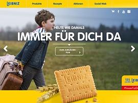 Leibniz Keks per Grußbotschaft gratis an die Liebsten senden