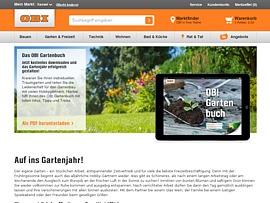 Obi Gartenbuch zum kostenlosen Download