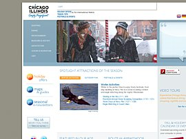 Chicago Illinois: Gratis Travel Guide