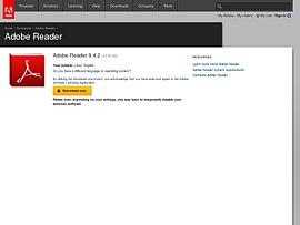 Adobe stellt neue Version 7.0.7 des Adobe Readers zum Download zur Verfügung