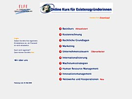 Existenzgr&uuml;ndung - Online-Kurse, Ebook und Tipps f&uuml;r Existenzgr&uuml;nder