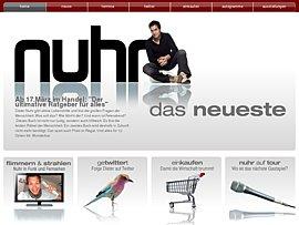 Dieter Nuhr: Lachen für lau mit Dieter Nuhr