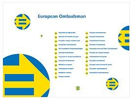 Der Europäische Bürgerbeauftragte - Ombudsmann