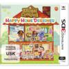 Nintendo Animal Crossing: Happy Home Designer (3DS)