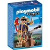 Playmobil Piratenkapitän / Pirates (6684)