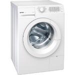 wa 6840 stand-waschmaschine-frontlader weiß / a gorenjegorenje wa 6840