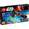 Lego Poes X-Wing Fighter / Star Wars (75102)