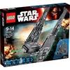 Lego Kylo Rens Command Shuttle / Star Wars (75104)