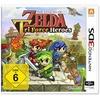 Nintendo The Legend of Zelda: Tri Force Heroes (3DS)