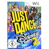 Ubisoft Just Dance Disney Party 2 (Wii)