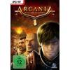 Nordic Games Arcania: Gothic 4 AddOn Fall of Setarrif