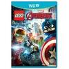 Warner Interactive LEGO Marvel Avengers (Wii U)