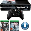 Microsoft Xbox One Tomb Raider Bundle 1000GB